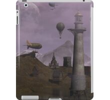 Worlds End Trading Post iPad Case/Skin