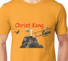 Christ Kong Unisex T-Shirt