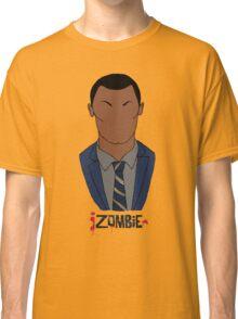 Clive iZombie Classic T-Shirt