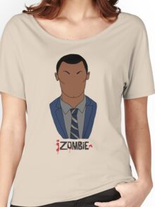 Clive iZombie Women's Relaxed Fit T-Shirt