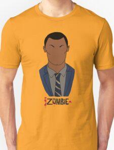 Clive iZombie Unisex T-Shirt