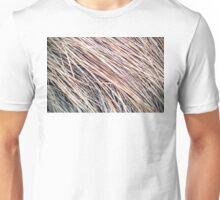 Grass Studies, Winter Wind Unisex T-Shirt