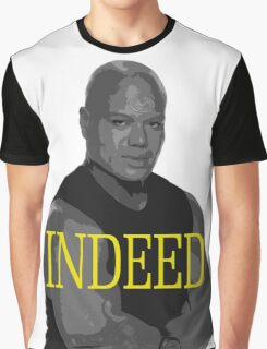 INDEED Graphic T-Shirt