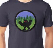 Mothman by Twilight Unisex T-Shirt