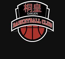 Touou Gakuen - Basketball Club Logo Unisex T-Shirt