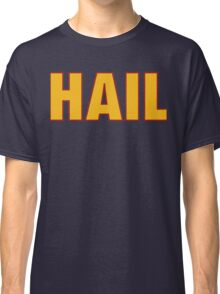 HAIL HTTR Redskins DC by AiReal Apparel Classic T-Shirt