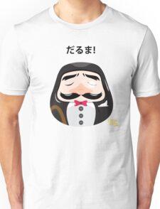 Mr Daruma Unisex T-Shirt