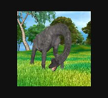 Dinosaur Brachiosaurus Unisex T-Shirt