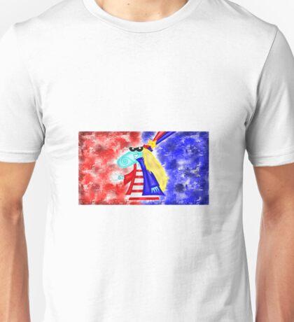 Would You Like Some Tea? Unisex T-Shirt