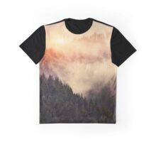 In My Other World Graphic T-Shirt