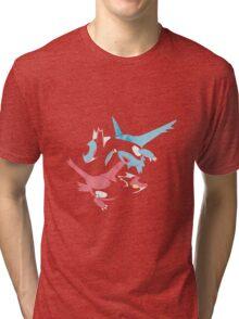 Soulmates #2 Tri-blend T-Shirt