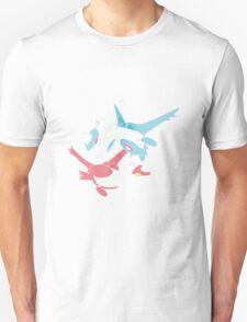 Soulmates #2 Unisex T-Shirt