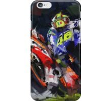 The Real Championship iPhone Case/Skin