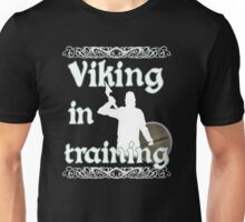 Viking In Training - Vikings, Norse Design Unisex T-Shirt