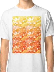 wonderful abstract pattern Classic T-Shirt