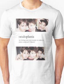 Exo Suho Kai D.O T-Shirt