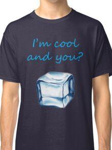 Cool cube Classic T-Shirt