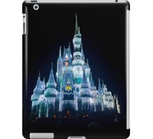 Christmas Castle iPad Case/Skin