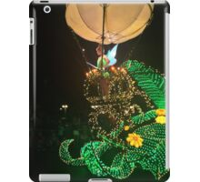 Tinker Bell's Flight iPad Case/Skin