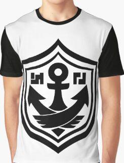Splatoon 01 Graphic T-Shirt