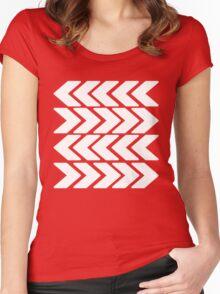 Splatoon 02 Women's Fitted Scoop T-Shirt