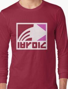 Splatoon 03 Long Sleeve T-Shirt