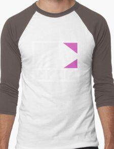 Splatoon 03 Men's Baseball ¾ T-Shirt
