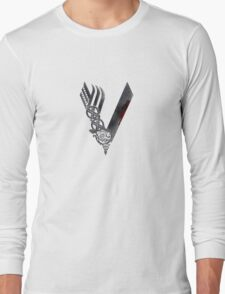 Vikings Long Sleeve T-Shirt