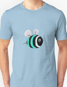 Bumble baby - Turquoise T-Shirt