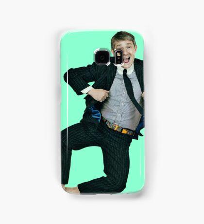 Martin Freeman Samsung Galaxy Case/Skin