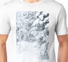 First Tracks Unisex T-Shirt