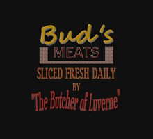 Fargo Meets Bud's Meats Unisex T-Shirt