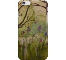 Faerie Path iPhone Case/Skin