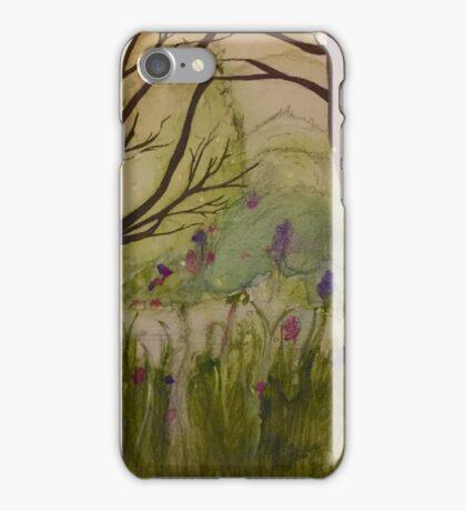 Faerie Path iPhone Case/Skin