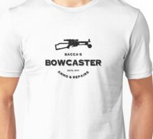 Bowcaster Ammo & Repair Unisex T-Shirt