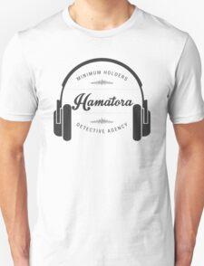Hamatora Detective Agency T-Shirt