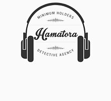 Hamatora Detective Agency Unisex T-Shirt