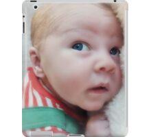 Littlest Elf iPad Case/Skin