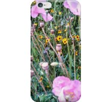 Front Yard Meadow 2014 iPhone Case/Skin