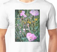 Front Yard Meadow 2014 Unisex T-Shirt