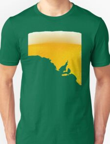 I Love SA Beer T-Shirt