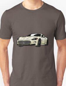 GranTurismo Unisex T-Shirt