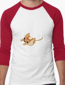 Sea Pancake Men's Baseball ¾ T-Shirt
