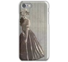 Kathrine Pierce iPhone Case/Skin