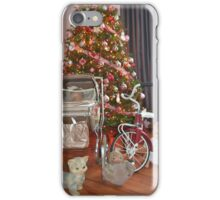 A 60's Christmas iPhone Case/Skin