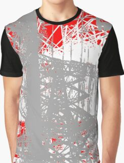connection 3 Graphic T-Shirt