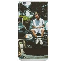 $uicideboy$ - Black $uicide Side C: The Seventh Seal album cover iPhone Case/Skin