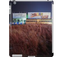 Greetings from Atlantic City iPad Case/Skin
