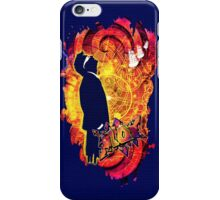 10 DW Banksy iPhone Case/Skin