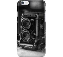 Mamiya C330 iPhone Case/Skin